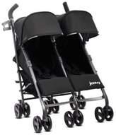Joovy Twin Groove Ultralight Umbrella Stroller in Black