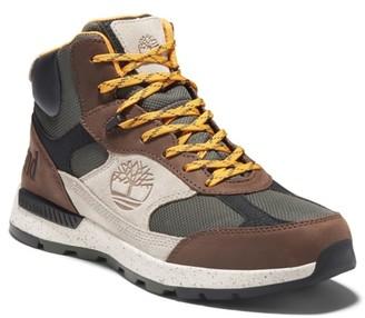 Timberland Field Trekker Mid Hiking Boot - Men's