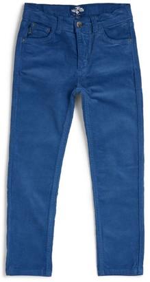 Trotters Corduroy Jake Jeans (2-11 Years)