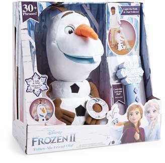 Disney Follow Me Friend Olaf