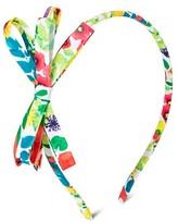 Cherokee Girls' Floral Headband Multicolored
