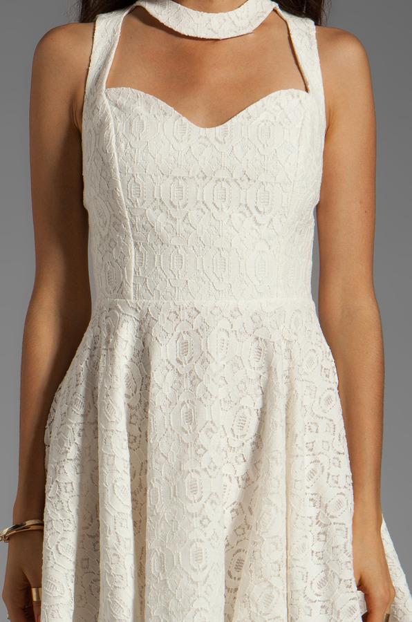 Funktional Sleeveless Frame Dress