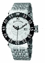 John Galliano R1553100045 women's quartz wristwatch