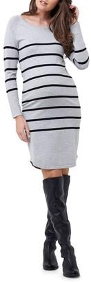Ripe Valerie Tunic Dress Pale