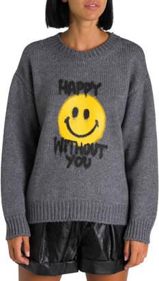 Philosophy di Lorenzo Serafini Happy Without You Jumper
