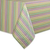 Bed Bath & Beyond Garden Stripe Tablecloth