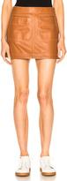 Loewe Mini Skirt