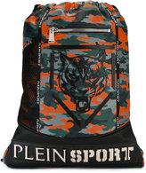 Plein Sport - drawstring backpack - men - Nylon/Polyester/Polyurethane - One Size