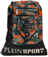 Plein Sport drawstring backpack