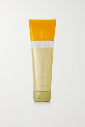 Lebon Back To Pampelonne Whitening Toothpaste