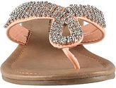 Call it SPRING Call It SpringTM Yahl Rhinestone-Embellished Thong Sandals