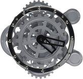 Kikkerland Gear Clock