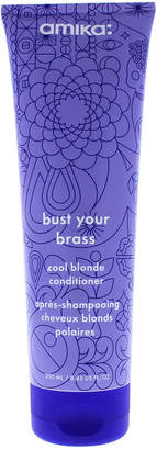 Amika 8.45Oz Bust Your Brass Cool Blonde Conditioner