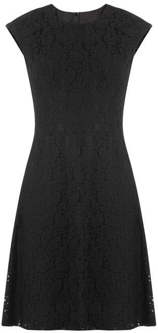 HUGO Lace Dress