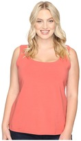 Nic+Zoe Plus Size Perfect Tank