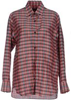 Isabel Marant Shirts - Item 38645360