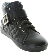 Jumping Jacks 'Shawna' Quilted High Top Sneaker (Toddler, Little Kid & Big Kid)