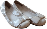 Prada Pink Patent leather Flats