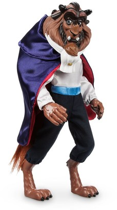 Disney The Beast Classic Doll Beauty and the Beast 12''