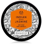 The Body Shop Indian Night Jasmine Body Cream Moisturizer