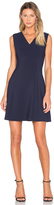 Kate Spade Crepe Dress