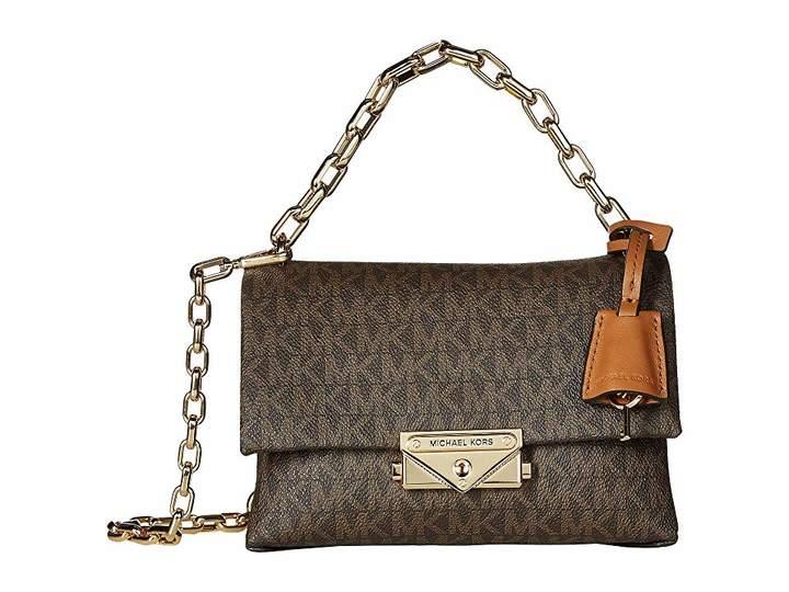 6a4002dee5e2 Michael Michael Kors Chain Shoulder - ShopStyle