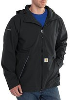Carhartt Men's Force Equator Rain Jacket