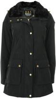 Barbour International Garrison Jacket