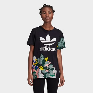 adidas Women's HER Studio London Loose T-Shirt