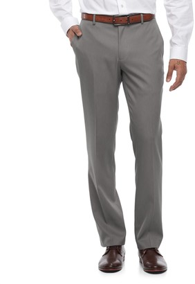 Apt. 9 Men's Extra Slim-Fit Easy-Care Dress Pants