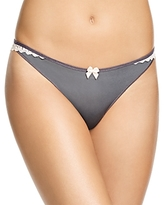 B.Tempt'd Wrap Star Thong
