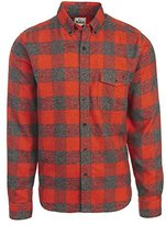 Woolrich Men's Twisted Rich Flannel Shirt