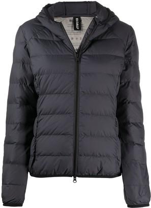 Ecoalf Asp padded jacket