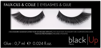 black'Up Black-Up Red Carpet Volume False Lashes