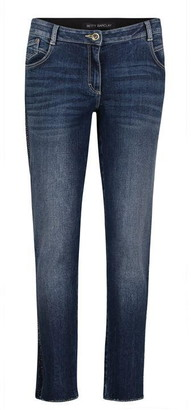 Betty Barclay Embellished jeans