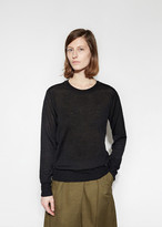Mhl By Margaret Howell Thermal T-Shirt Pullover