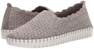 Skechers Sepulveda Blvd - Sentimental (Taupe) Women's Shoes