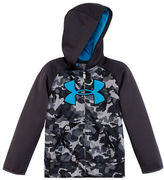 Under Armour Boys 2-7 Camo-Print Hoodie