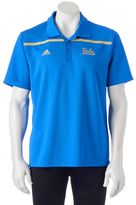 adidas Men's UCLA Bruins Sideline Coaches Polo