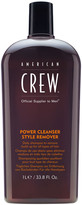 American Crew Power Cleanser Style Remover (1L)