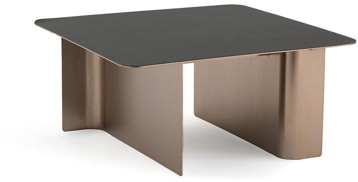 Am.pm. Tanya Linoleum Coffee Table