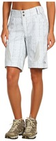 The North Face Dusties Short (High Rise Grey) - Apparel