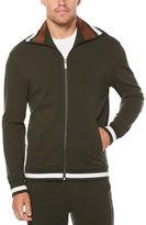 Perry Ellis Contrast Outline Jacket