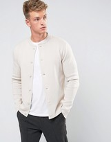 Jack & Jones Premium Knitted Bomber