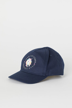 H&M Cap with a motif
