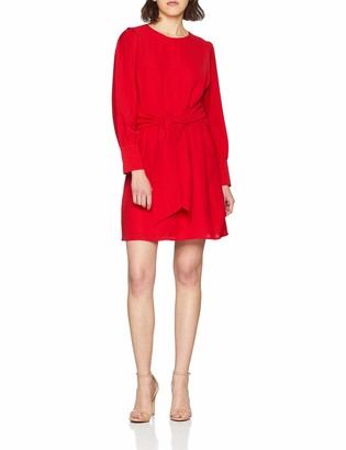 PepaLoves Women's Penny Tied UP Dress