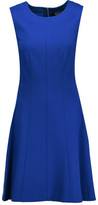 Magaschoni Stretch-Jersey Dress