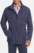 Cutter & Buck Men's 'Birch Bay' Weathertec Water Resistant Field Jacket