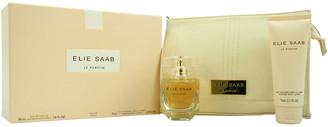 Elie Saab Women's Le Parfum 3Pc Gift Set