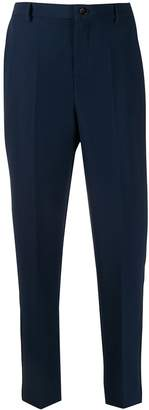 Altea cropped-length tailored trousers